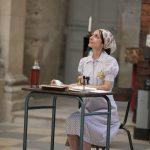 Martine Amsili dans Lettres de Westerbork, par Etty Hillesum - Compagnie Nuits d'Auteurs