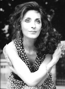 Martine Amsili, comédienne et formatrice lecture à haute voix