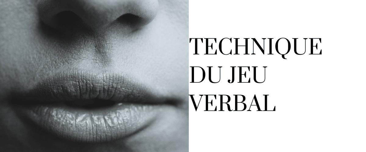 Technique de la lecture à haute voix