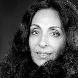 Martine Amsili-L'épistolière