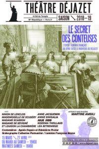 Le Secret des Conteuses